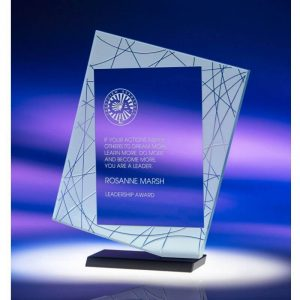 Direction Jade Crystal Award