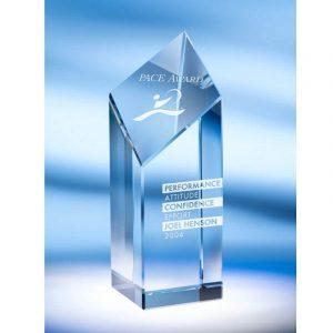 Englewood Optical Crystal Award