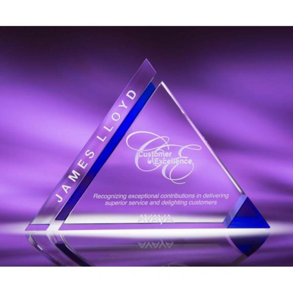 Imagery Optical Crystal Service Excellence Award