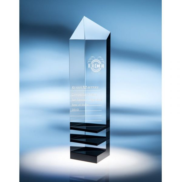 Optical Crystal Epic Innovator Award
