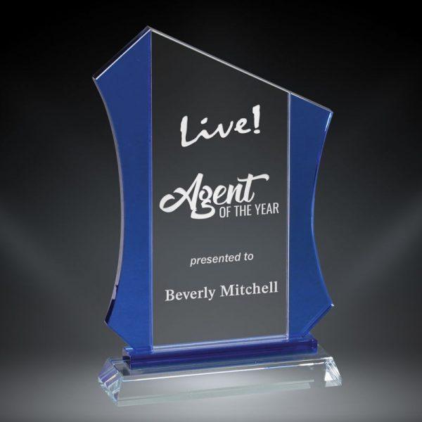 Andover Royal Select Crystal Award