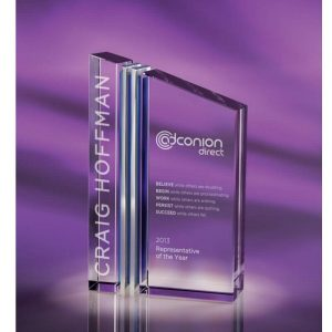 Trans Optical Crystal Award
