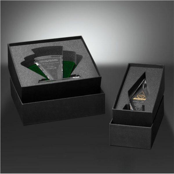 Die Cut Foam Gift Box