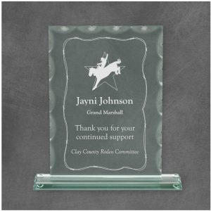 Keystone Jade Glass Award