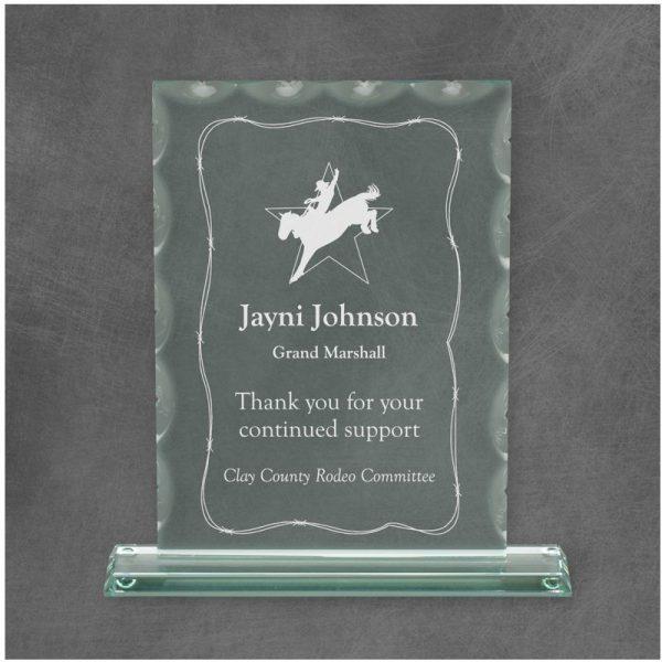 Keystone Jade Glass Award