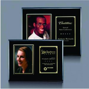 Photo Frame Plaque Award
