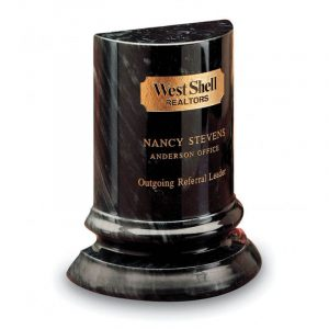 Black Marble Provost Achievement Award