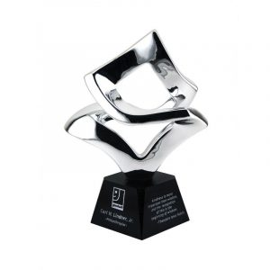 Concordia Chrome Art Sculpture Award