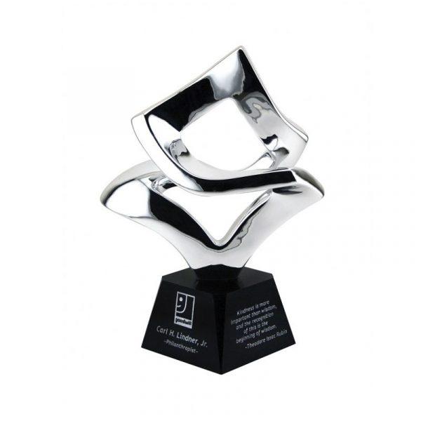 Concordia Chrome Art Sculpture Award