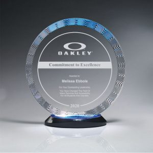 Aqua Wave Circle of Excellence Award