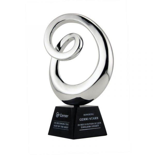 Chrome Art Genesis Award