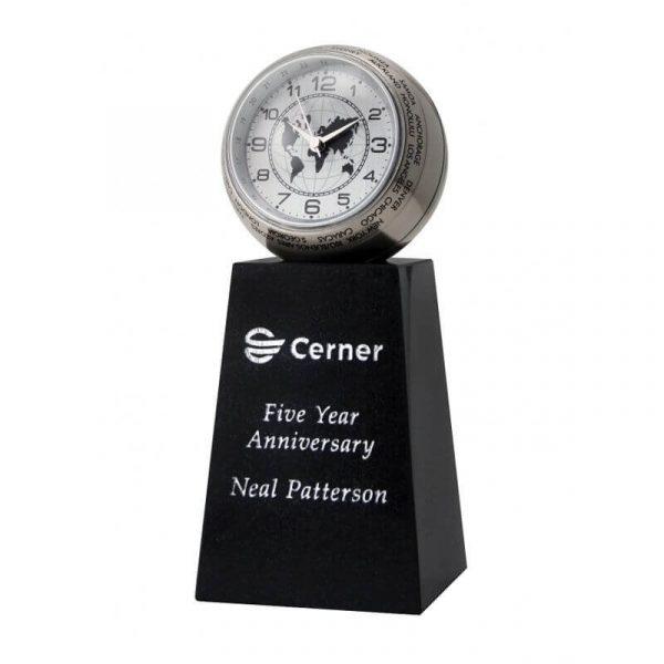 World Time Clock Award
