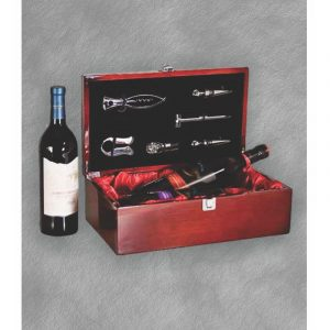 Double Wine Presentation Gift Box